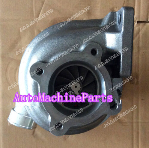 Turbo RHG6 Turbo 114400-4050 için VA570038 SH300-3 6HK1T Motor
